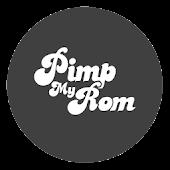 Pimp My Rom (Beta)