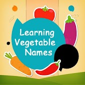 Learning Vegetable Names