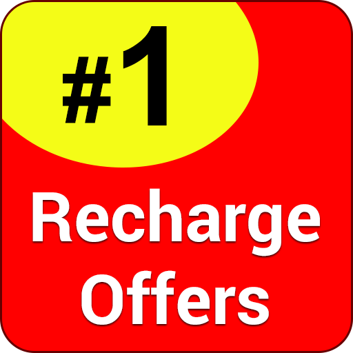 Recharge Plans & Offers file APK for Gaming PC/PS3/PS4 Smart TV