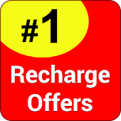 Tải Recharge Plans & Offers APK