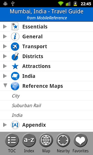Mumbai India - FREE Guide