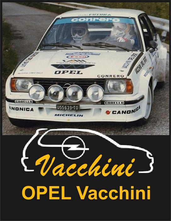 Opel Vacchini- screenshot