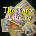 The Tarot Library logo