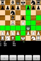 Screenshot of Chess for Android