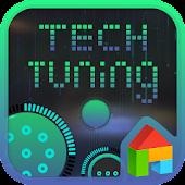 Tech tuning dodol theme