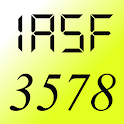 Decimal to Hexadecimal icon