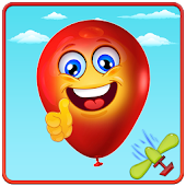 Balloon Saving Mission