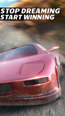 Real Need for Racing Speed Car 1.4 screenshot 16133