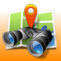 LocationPointer logo