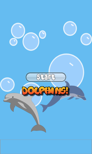Dolphin Game