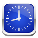TimeClock Plus icon