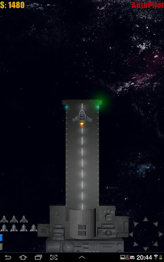 Iron Space RaiD