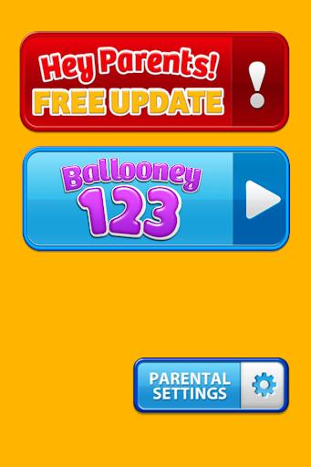 Ballooney 123