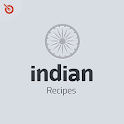 Indian recipes by ifood.tv icon