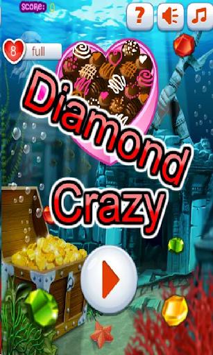 Diamond Saga Pop