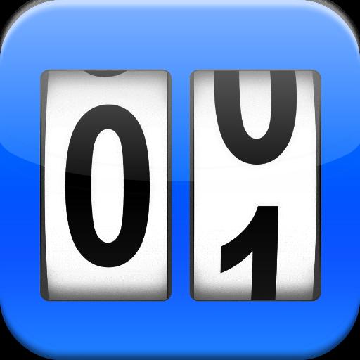 健康App|計時器 LOGO-3C達人阿輝的APP