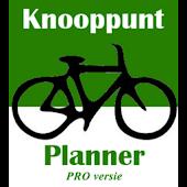 Fiets Knooppunt Planner PRO