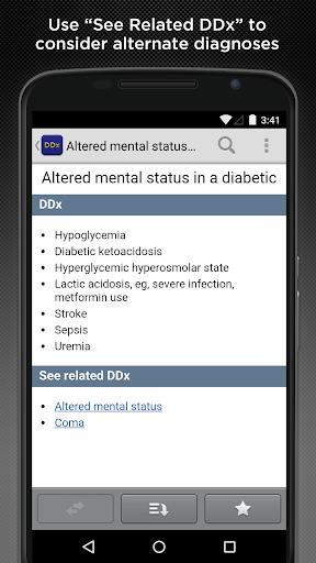玩免費醫療APP|下載Diagnosaurus DDx app不用錢|硬是要APP
