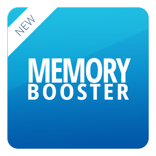 New Memory Booster 2015 LOGO-APP點子
