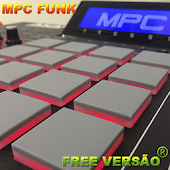 MPC FUNK Dubstep Launchpad