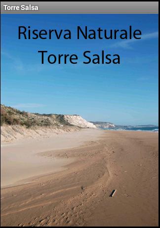 【免費旅遊App】Torre Salsa-APP點子