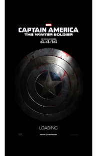 Captain America Experience - screenshot thumbnail