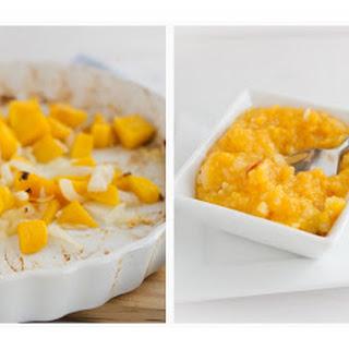 Roasted Mango Habanero Salsa