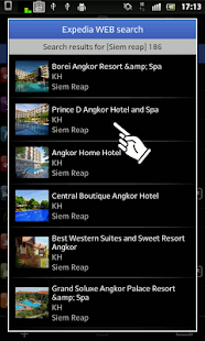 Trip Planner - screenshot thumbnail