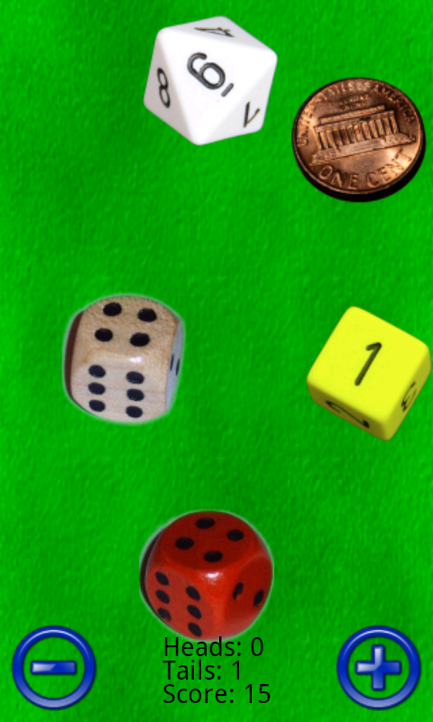 20 sided die number setup robloxs