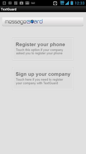 Cell Phone Monitoring Backup