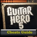 Guitar Hero World Tour Cheats logo
