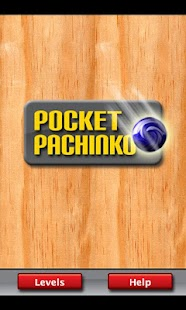 Pocket Pachinko Free - náhled