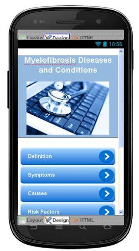Myelofibrosis Information