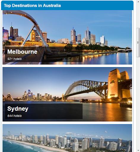 シドニーのホテル|玩旅遊App免費|玩APPs