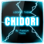 ART CHIDORI Theme Go locker
