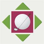 Minigolf icon