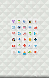 Ivory - Icon Pack Screenshot 8