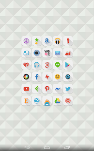 Ivory - Icon Pack Screenshot 13