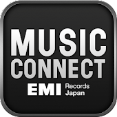 Music connect EMI RecordsJapan