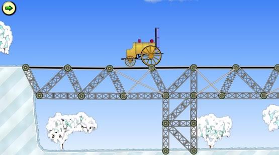 Puente ferroviario (Gratis)