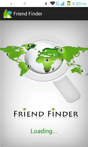 免費下載通訊APP|Friend Finder app開箱文|APP開箱王