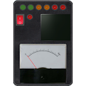 Ultimate EMF Detector Free icon