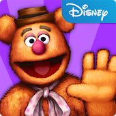 Game My Muppets Show APK for Kindle