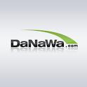 다나와(갤럭시탭10.1) logo
