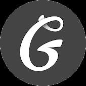 Gunnner - Dribbble client