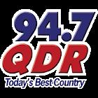 WQDR - 94.7 FM icon