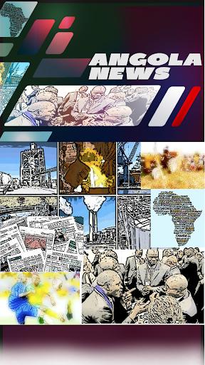 Angola Noticias