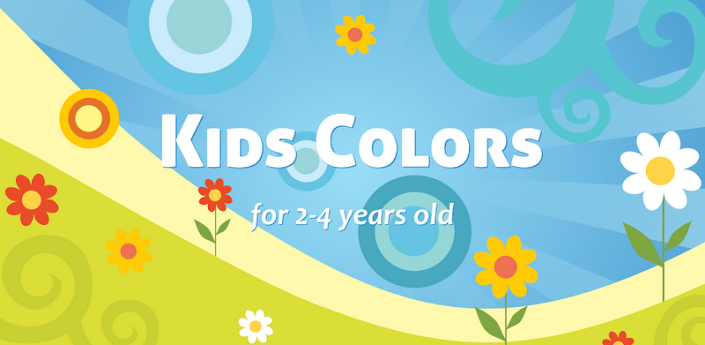 Kids Colors (Preschool) apk