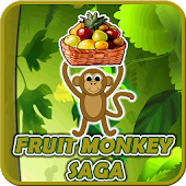 Fruit Monkey Saga