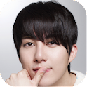 Kim HyungJun Live Wallpaper icon